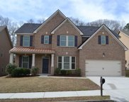 4824 Locherby Dr, Fairburn image
