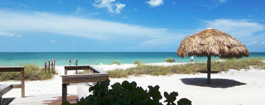 Silver Sands Bonita Beach