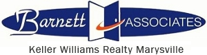 Barnett Associates Real Estate Team Logo