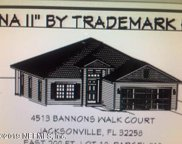 4513 BANNONS WALK CT, Jacksonville image