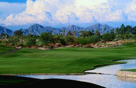 Goodyear golf