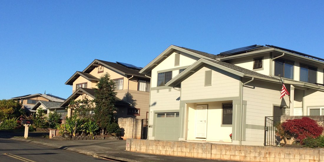 Mililani Town And Mililani Mauka Real Estate