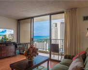 411 Hobron Lane Unit 3006, Honolulu image