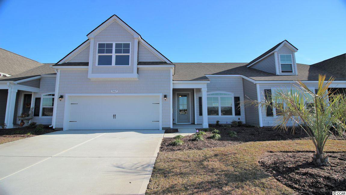 Homes For Sale Tuscany Myrtle Beach Sc