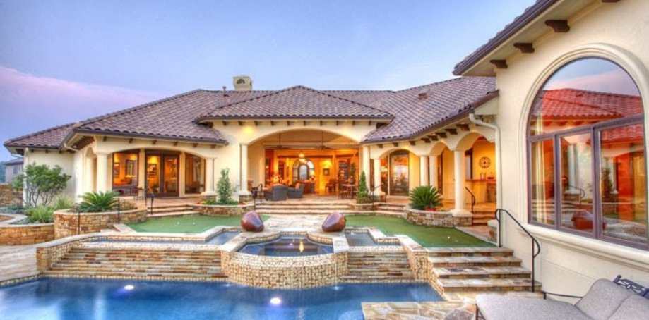 Austin Texas Homes with Pools for Sale