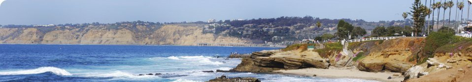 Selling La Jolla, Pacific Beach Real Estate