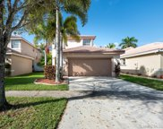 3152 Sw 176th Way, Miramar image