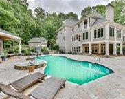7306  Cobblecreek Drive, Weddington image