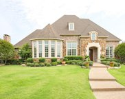 2831 Merlins Rock Lane, Lewisville image