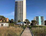 5511 N Ocean Blvd. Unit 805, Myrtle Beach image