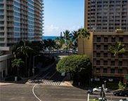 1720 Ala Moana Boulevard Unit B707, Honolulu image