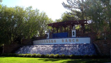 Stevenson Ranch Homes