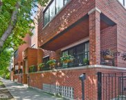 1952 North Honore Street Unit 1, Chicago image