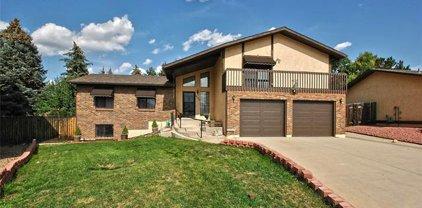 4170 Gleneagle Court, Colorado Springs