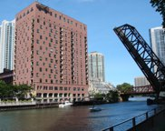 345 North Canal Street Unit 1204, Chicago image