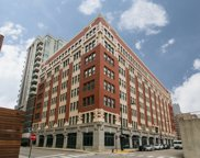 732 South Financial Place Unit 508-509, Chicago image