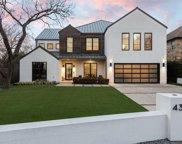 4309 Taos Road, Dallas image