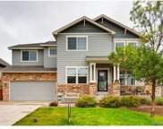2158 Paint Pony Circle, Castle Rock image