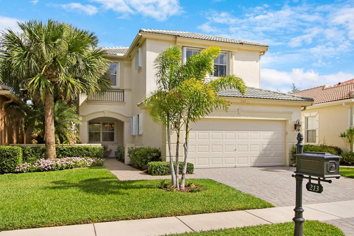 213 Isle Verde Way, Palm Beach Gardens , 33418