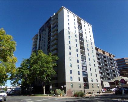 2 Adams Street Unit 108, Denver