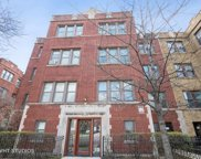 1329 W Addison Street Unit #3A, Chicago image