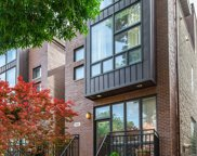936 North Honore Street Unit 1, Chicago image