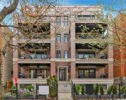 843 W Buckingham Place Unit #2W, Chicago image