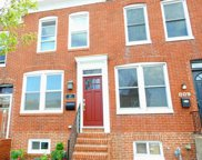 811 FORT AVENUE E, Baltimore image