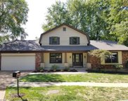 557 Winding Trail, St Louis image
