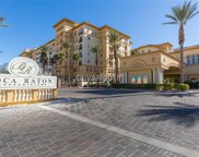 2455 West SERENE Avenue Unit #818, Las Vegas image