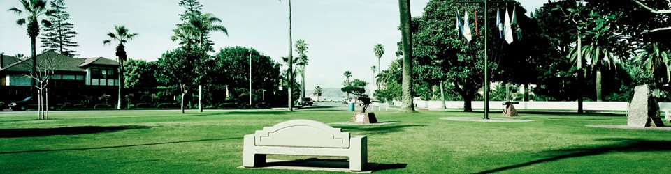 Park Life Real Estate Coronado