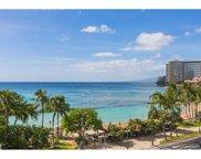 2500 Kalakaua Avenue Unit 601, Honolulu image