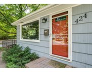 424 Harrison Avenue, Edina image