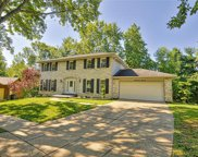 1711 Howehill Court, Chesterfield image
