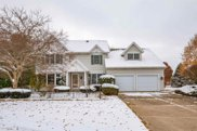 1424 Meadow Trail, South Bend image