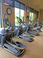Cardio at Compass Pointe