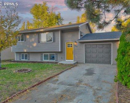 1132 Commanchero Drive, Colorado Springs
