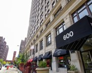 600 South Dearborn Street Unit 1508, Chicago image