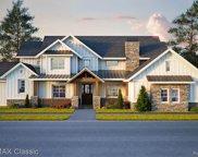 2580 Pine BluffS Ct, Highland Twp image