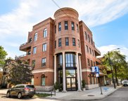 2353 West Belden Avenue Unit 4S, Chicago image