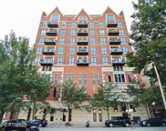 1444 North Orleans Street Unit 7J, Chicago image
