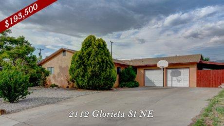 2112 Glorieta St NE