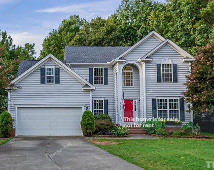 8501 Cottontail Court, Wake Forest