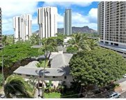 250 Ohua Avenue Unit 7E, Honolulu image
