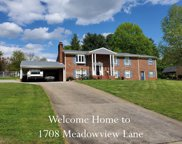 1708 Meadowview Ln, Martinsville image
