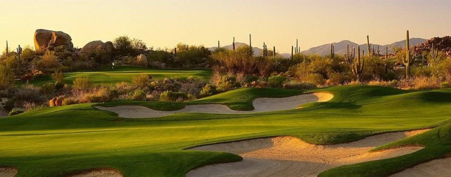 Scottsdale Arizona real estate and property