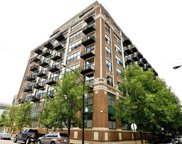 221 East Cullerton Street Unit 807, Chicago image