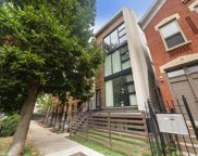 937 North Honore Street Unit 3, Chicago image