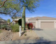 6888 E Mighty Saguaro Way, Scottsdale image