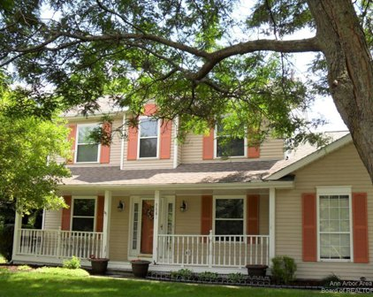 9881 Marshall Rd., Green Oak Twp